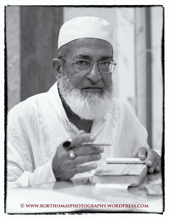 A S Meht - Haji Ali
