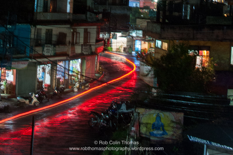 Pokhara, Nepal: Where Tourism Disappeared – Rob Thomas