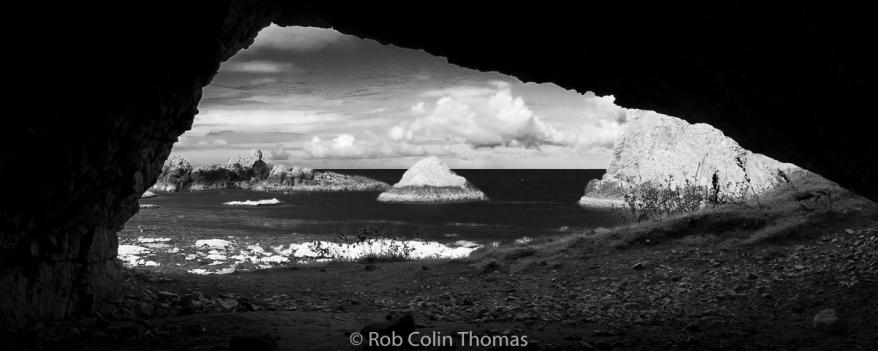 Antrim_Coast_bw_1809-18