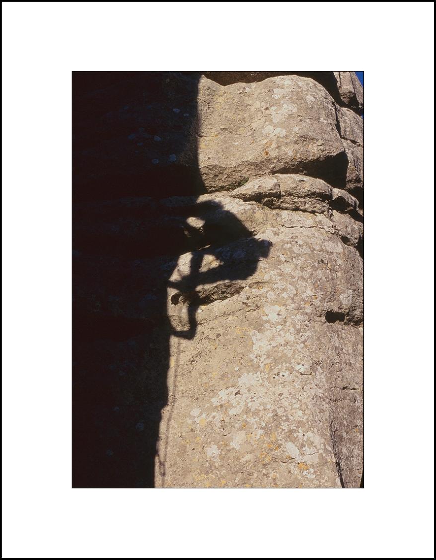 Shadow-Climber